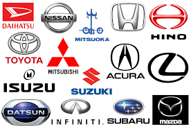 anese car brands panies and