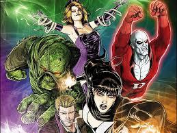 10 justice league dark hd wallpapers