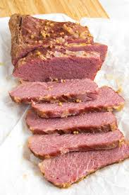 Slow Cooker Corned Beef - Recipe ...