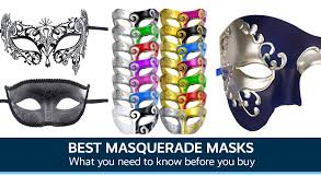 best masquerade masks internet eyes