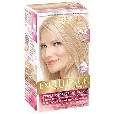 fix orange hair with box dye