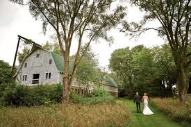 the best michigan wedding venues