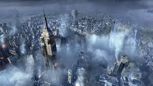 21-12-2012 La profezia dei Maya, il mondo è di nuovo in pericolo