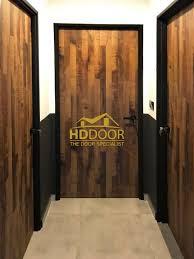 laminate bedroom door supply install