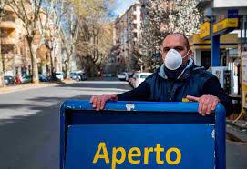 Coronavirus: i benzinai hanno deciso di annullare lo sciopero