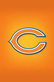 49 chicago bears iphone wallpaper on