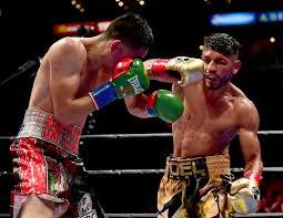 Leo Santa Cruz beats Abner Mares By Majority Decision – CBS Los Angeles