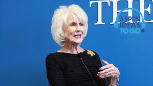 diane rehm - The Aspen Institute