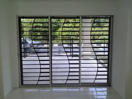 Curvy Window Grill Fence Window Grill Design Window Grill Design Modern Grill Door Design