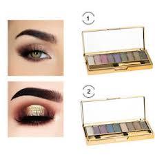 eyeshadow palette lasting waterproof