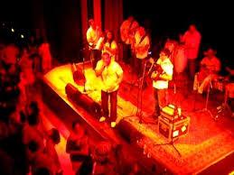 Vallenato Chicago Moni-Alex y su Sensación Vallenata con Pedro Rogers en  Old Town Schooll - YouTube