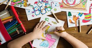 Thử ngay kế hoạch học tiếng Anh theo chủ đề cho trẻ em đầy mới lạ ...