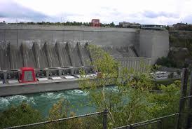 Sir Adam Beck Hydroelectric Power Station | Niagara Falls