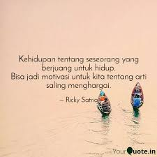 ricky satria quotes yourquote