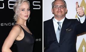 Bad Blood Bids for Jennifer Lawrence-Adam McKay Theranos Pic: 9 ...