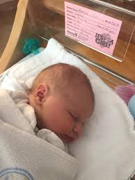 "csd7-1 on Twitter: ""Welcome to Cub Nation Tyson Steckelberg and Adeline Cox.  Your going to look good in RED #BabyCubs… """