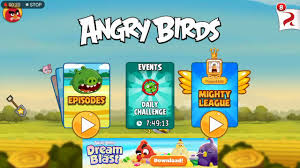 Angry Birds Classic (MOD, Unlimited Money) 8.0.3.apk download ...