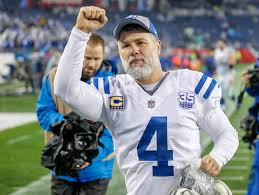 Adam Vinatieri: 10 things to know about the 46-year-old Colts kicker