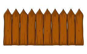 Picket Fence Clipart Stock Photos And Royalty Free Images Vectors And Illustrations Adobe Stock