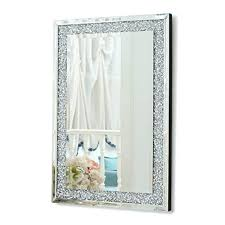 silver mirrors living room co uk