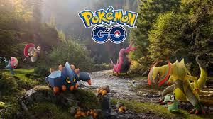 Mega Evolutions are coming to Pokémon Go