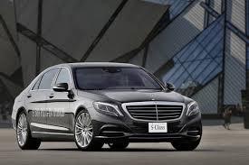 Mercedes May Use Maybach Name for Extra-Long Wheelbase S-Class :: News ::  autoviva.com