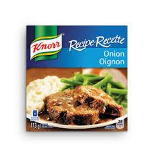 recipe onion soup mix knorr ca