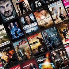 Catalogo Netflix (marzo)