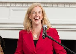 Solar Industry Gets new Head Advocate in Abigail Ross Hopper