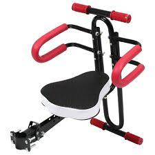 electric bicycle child baby chair bike