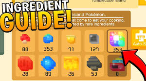 Pokemon Quest MOD APK V1.03 (Android Root & No Root) by ZC Game Wrecks