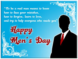 75+ International Mens Day 2019 Wish Pictures