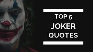 top quotes of arthur fleck joker