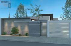 100 Modern Fence Design Ideas In 2020 Modern Fence Design Fence Design Modern Fence