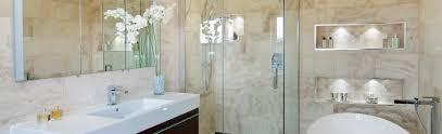 tropical glass miami custom shower