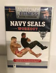 navy seals workout by anatomy of