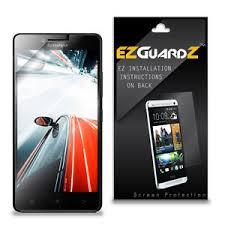 1x ezguardz screen protector shield hd