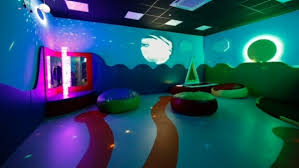 Airport Launches Sensory Room For Children With Autism