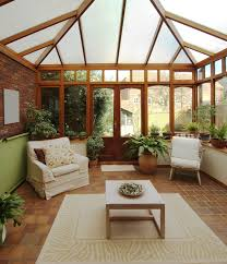 innovative ways to use your conservatory