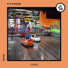 Citypark Itaroa Publicaciones Facebook