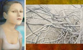 Mavis Smith: Hidden Realities – James A. Michener Art Museum