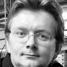 Co-opted Member: Paul Moore - Association of British Theatre ...