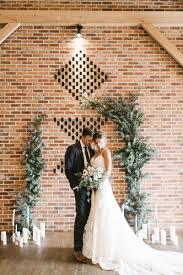 brick gables wedding venue private