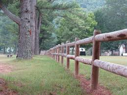 Post And Rail Fence Layton S Ozark Timber Sawmill And Fencing Saint Joe Ar
