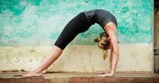 warrior yoga universal yoga