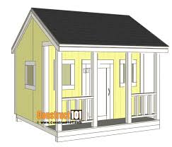 playhouse plans step by step plans