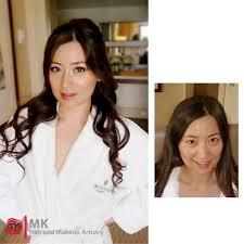 asian bridal makeup artist in sydney