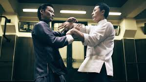 Ip Man 3': Five Things to Know About the Hong Kong Martial Arts Flick |  Hollywood Reporter