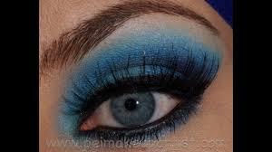 gypsy halloween makeup you