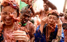 La Tomatina: a guide to Spain's messiest festival - Lonely Planet